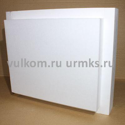 Изделия из пенопласта для огнеупоров в Челябинске